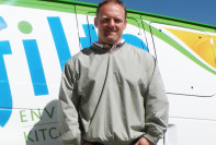 Meet Filta Franchisee JJ Paul, Former Technical Sales Engineer Turned Successful Business Owner