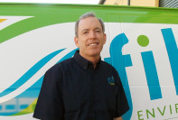 Meet Sam Merrill, Filta Franchise Owner from Daytona Beach