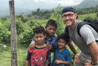 Filta's Adam Blake Assists with Humanitarian Relief in Honduras