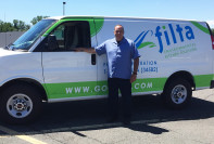 Former Restaurant Owner Acquires Filta Franchise In Western Massachusetts