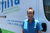Filta Customer Becomes Franchise Owner in Las Vegas